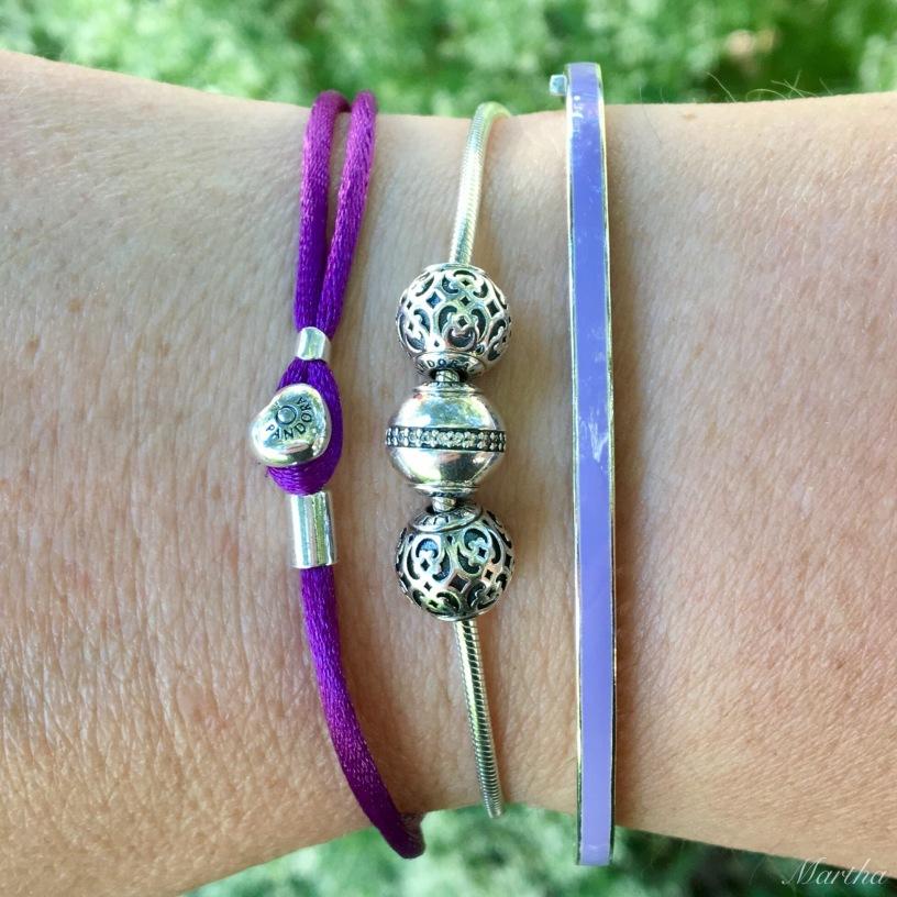 91a9adb4e7528 Pandora Fabric Friendship Bracelet – marthnickbeads