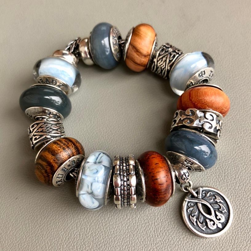 bocote jewelry true beadz true wood marthnickbeads